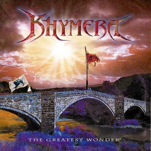 Khymera - Тhе Grеаtеst Wоndеr (2008)