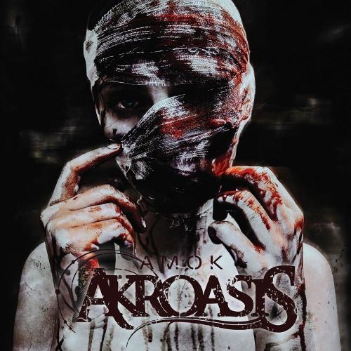Akroasis - Amok (2020)