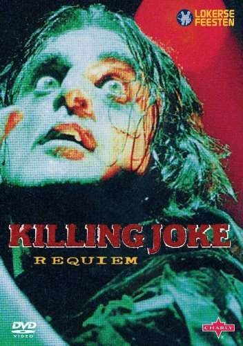 Killing Joke - Requiem: Lokerse Festival 2003 (2009)