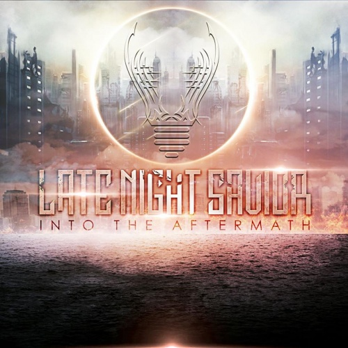 Late Night Savior - Into the Aftermath (2017)