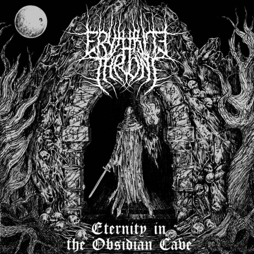 Erythrite Throne - Eternity in the Obsidian Cave (2020)
