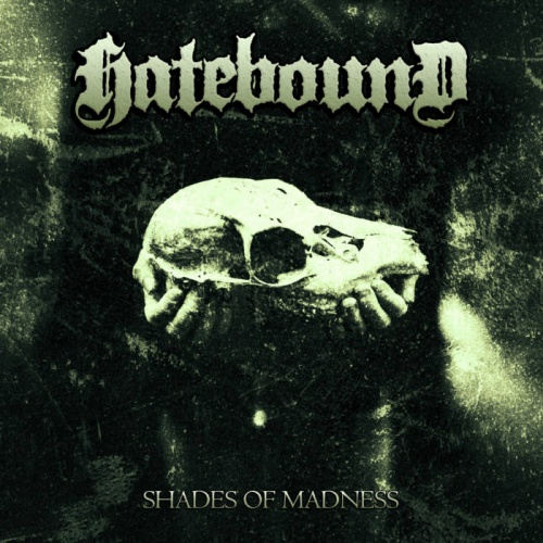 Hatebound - Shades of Madness (2020)