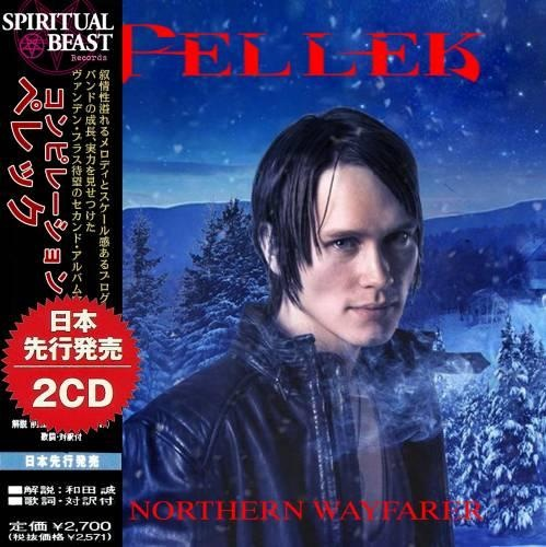 Pellek – Northern Wayfarer (2020) (Compilation)
