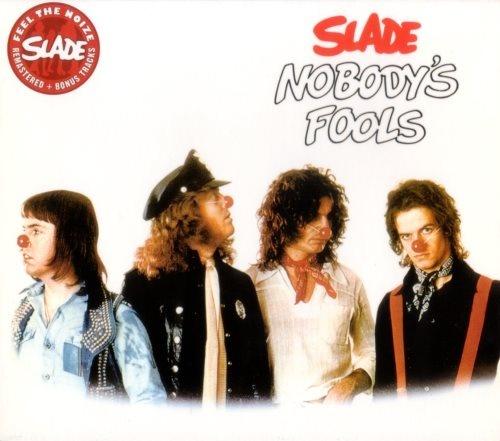 Slade - Nоbоdу's Fооls (1976)