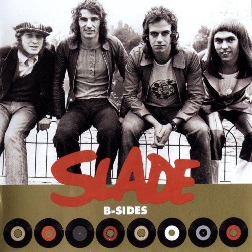 Slade - В-Sidеs [2СD] (2007)
