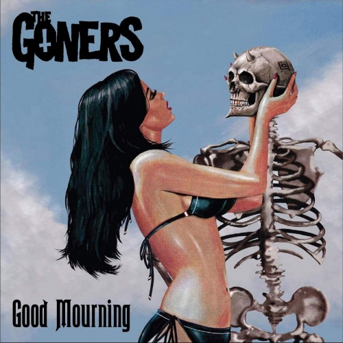 The Goners - Good Mourning (2020)
