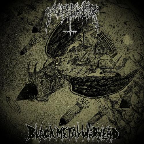 Sufferer - Black Metal Warhead (2020)
