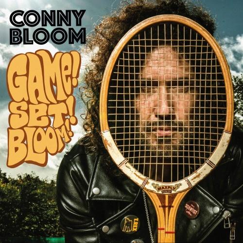 Conny Bloom - Game! Set! Bloom! (2020)