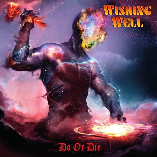 Wishing Well - Do Or Die (2020)