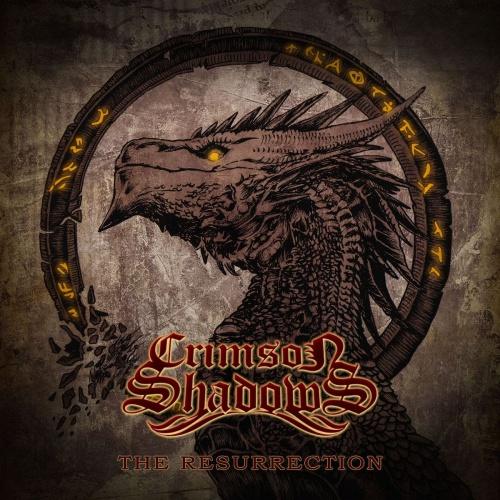 Crimson Shadows - The Resurrection (EP) (2020)