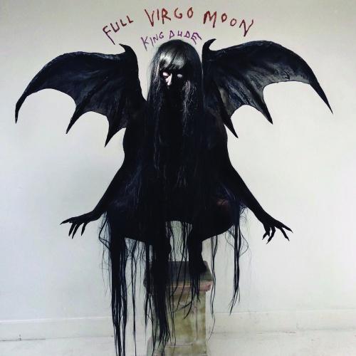 King Dude - Full Moon Virgo (2020)