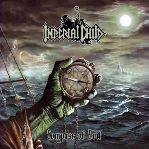 Imperial Child - Compass of Evil (2020)