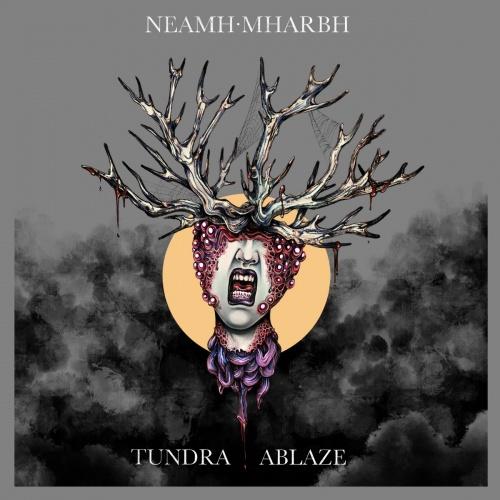 Neamh-Mharbh - Tundra Ablaze (2020)