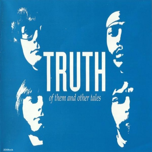Truth - Of Them and Other Tales (1969)