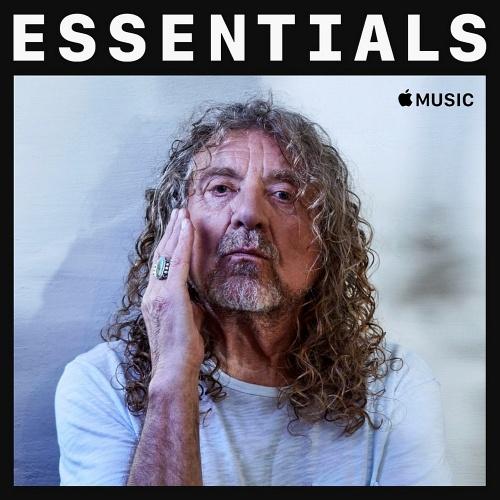 Robert Plant - Essentials (2020)