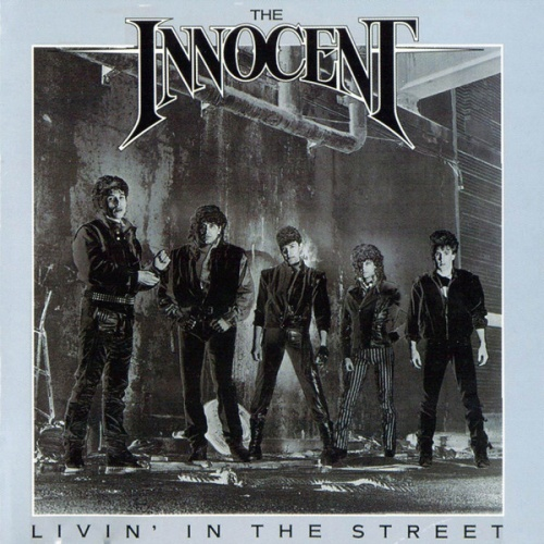 The Innocent - Livin' In The Street (1985)