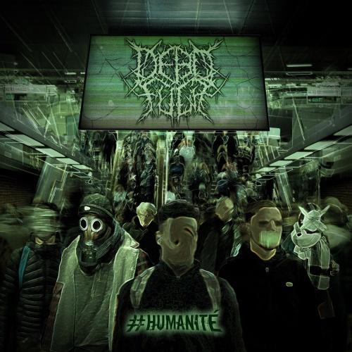 Deadfuck - #Humanité (2020)