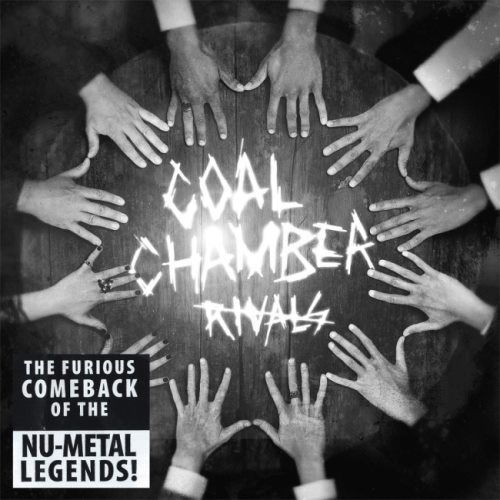 Coal Chamber - Rivаls (2015)