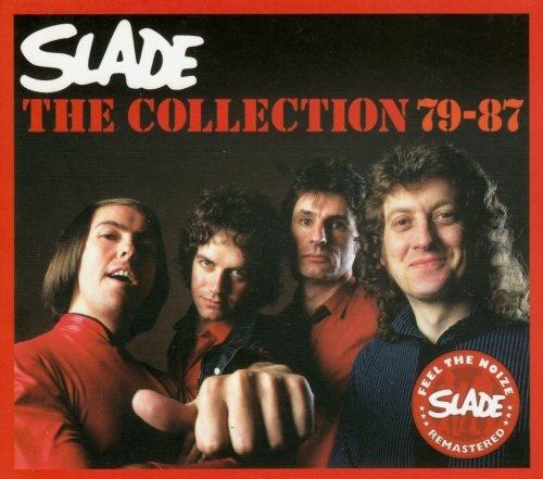 Slade - Тhе Соllесtiоn' 79-87 [2СD] (2007)