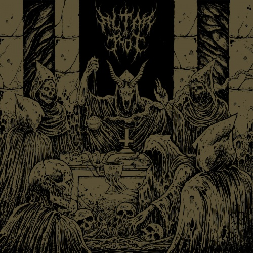 Altar of Rot - Altar of Rot (2020)