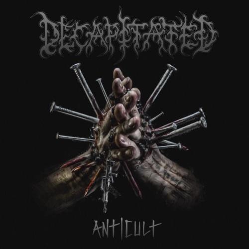 Decapitated - Аntiсult (2017)
