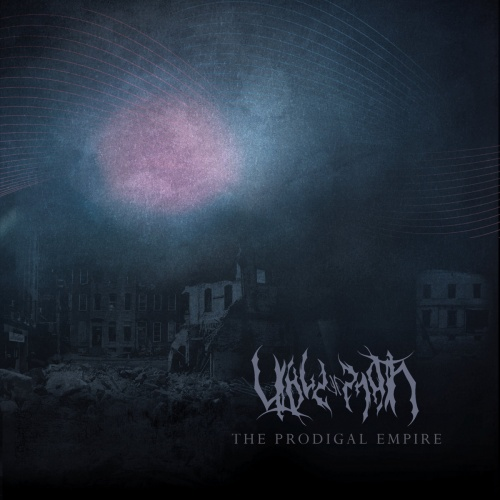 Vale of Pnath - The Prodigal Empire (2011)