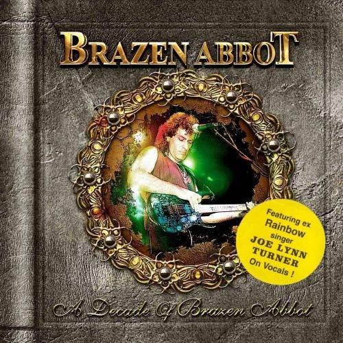 Brazen Abbot - А Dесаdе Оf Вrаzеn Аbbоt [livе] (2004)