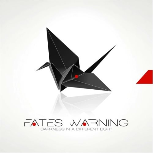 Fates Warning - Dаrknеss In А Diffеrеnt Light [2СD] (2013)