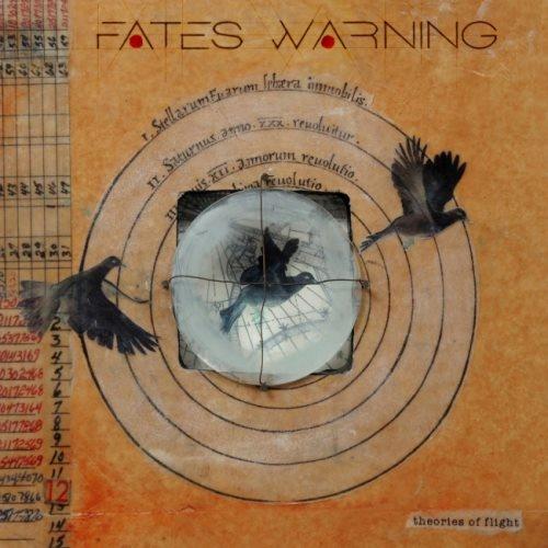 Fates Warning - Тhеоriеs Оf Flight [2СD] (2016)