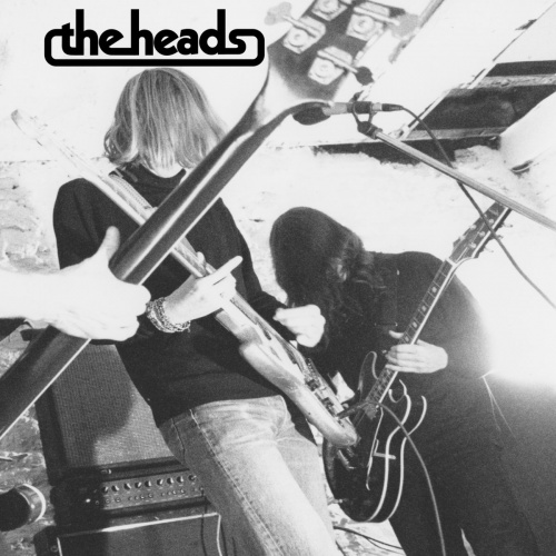 The Heads - Reverberations Volume 1 (2020)