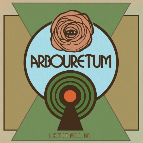 Arbouretum – Let It All In (2020)