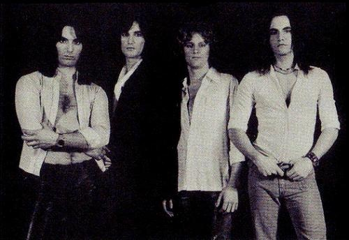 American Tears - Discography (1974-2019)