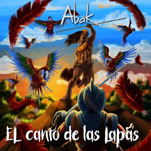 Abak - El Canto De Las Lapas (2020)