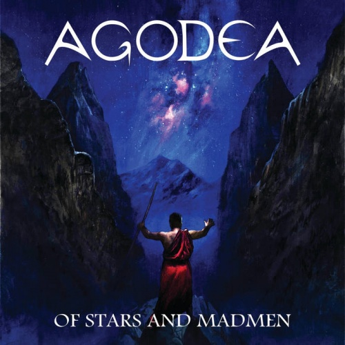 Agodea - Of Stars And Madmen (2020)