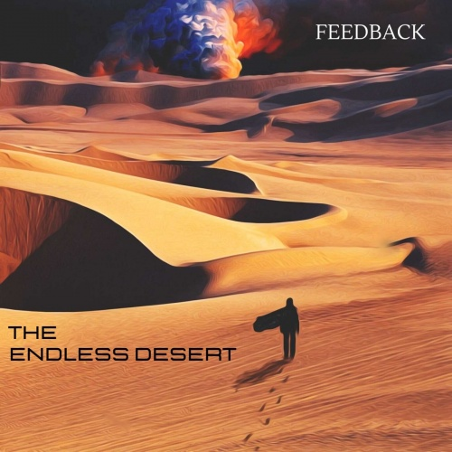 Feedback - The Endless Desert (2020)
