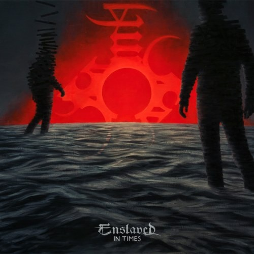 Enslaved - In Тimеs (2015)