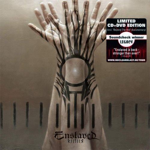 Enslaved - RITIIR (2012)