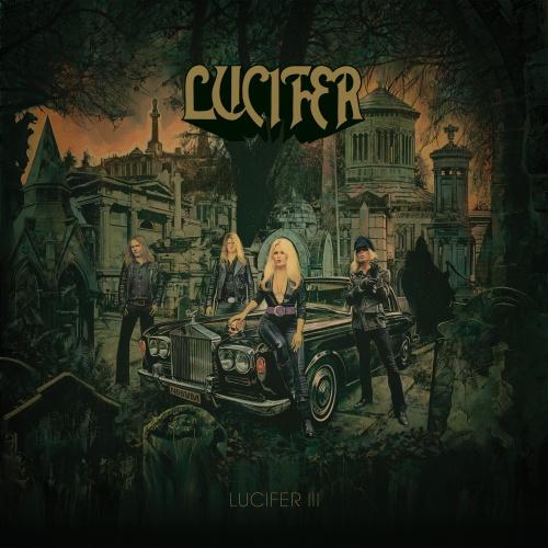 Lucifer - Lucifer III (2020)