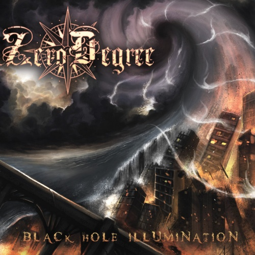 Zero Degree - Black Hole Illumination (2020)