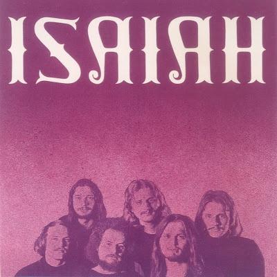 Isaiah - Isaiah (1975)