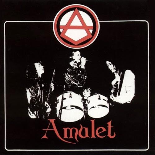 Amulet - Amulet (1980)