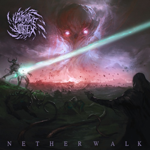 Enter the Vortex - Netherwalk [Instrumental Edition] (2020)