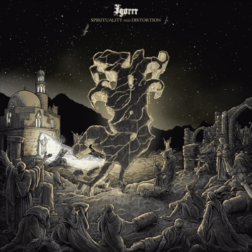 Igorrr - Spirituality and Distortion (2020)
