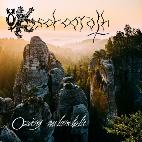 Koschcoroth - Ozvěny melancholie (2020)