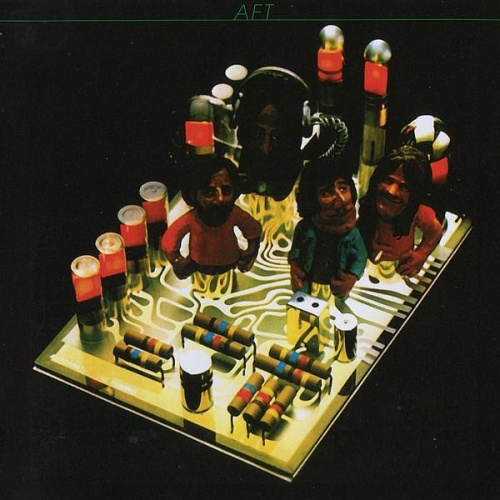 Automatic Fine Tuning - A.F.T. (1976)