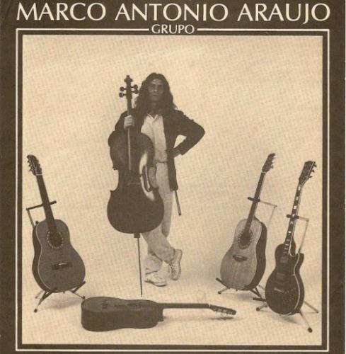 Marco Antonio Araujo - Discography (1981-1984)