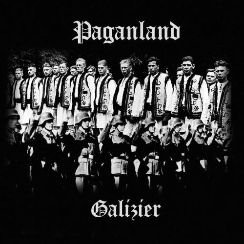 Paganland - Galizier (2020)