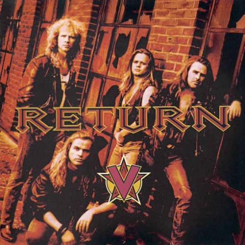 Return - V (AOR Heaven Digitally Remastered 2020)