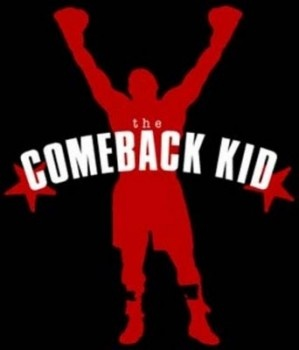 Comeback Kid - Discography (2002-2017)