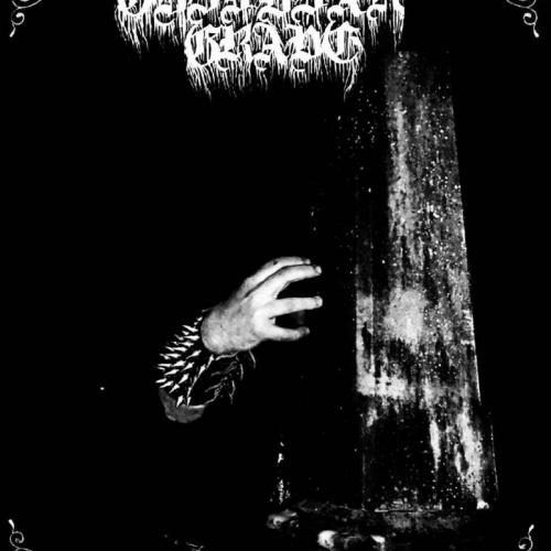Obsidian Grave - Obsidian Visage Of Everlasting Hate (2020)